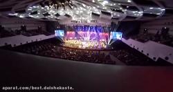 رضا صادقی - كنسرت عاشقانه هاى پاپ   (Reza Sadeghi (Live In Concert