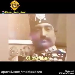 سخنان جنجالی سردار قاس...