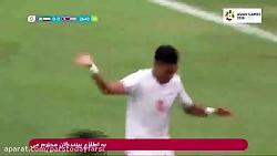 خلاصه بازی امید ایران 3 ...