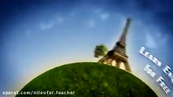 خانم استاد نرگس کریمی. زبان انگلیسی برای بانوان