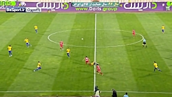 خلاصه بازی پرسپولیس  0-0 ...