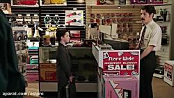 Sheldon finds a job-Young sheldon 1x18 HD