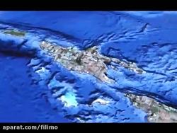 آنونس فیلم مستند «هائیتی زنده است»