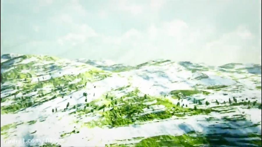 آنونس فیلم مستند «6 درجه ای که زمین را تغییر می دهند»