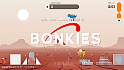 بازی Bonkies