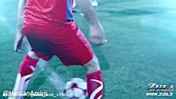 طنز بازی ایران اسپانیا ...