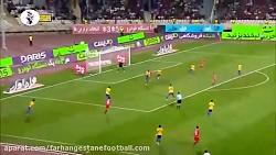 خلاصه بازی پرسپولیس 0 - 0...
