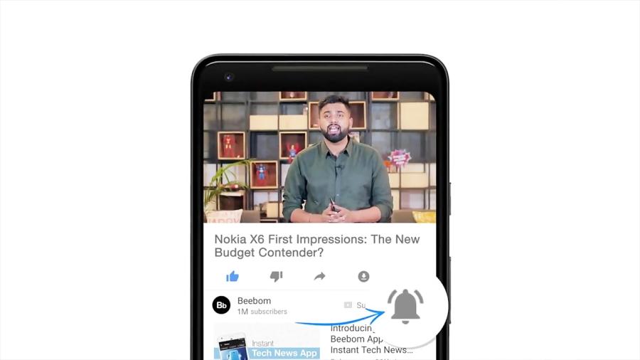 6bcdb80c83e09 فیلم  گوشی هوشمند NOKIA X6   ویدیو کلیپ