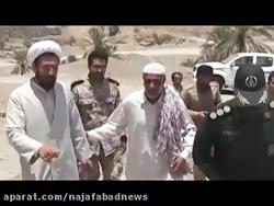 فعالیت های سپاه در سیستان و بلوچستان
