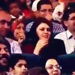 طنز حسن ریوندی  رقص پسر...