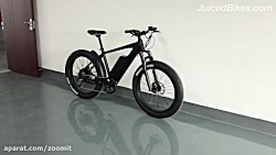 HyperFat HF1100 - 40 mph Fat Tire E-Bike