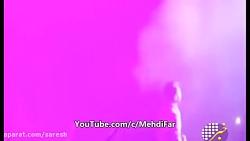 تمام ناگفته ها از زبان حمید هیراد در مورد لب خوابی در کنسرت شیراز