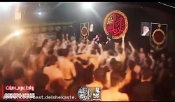 ایمان کیوانی شور عقیله العربه یه حیدری نسبه_97