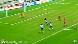دیگو مارادونا؛ نابغه ا...