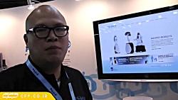 ربات Olivia: ربات دستیار هوشمند (سنگاپور)