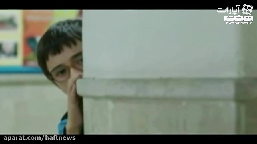 فیلم کلیپ «حوض نقاشی» با صدای مرتضی پاشایی