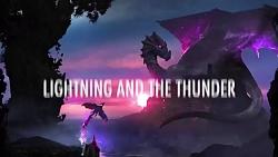 اهنگ Thunder