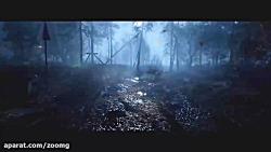 تریلر بازی Metro:Exodus