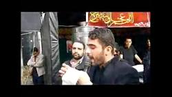 روضه برادر مهدی ملک پور...