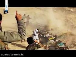 داعش 1 - جنایات