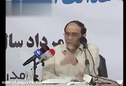 انتقاد تند و تیز رحیم پور ازغدی از حوزههای علمیه