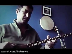 موسیقی شیرازی گوشنواز