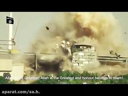 داعش 2 - جنایات