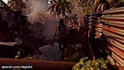 زمزمه های نسل بعد در تریلر Shadow of the Tomb Raider