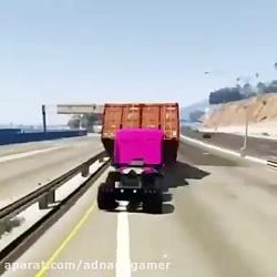 باگ GTA Vخخخخ