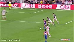 خلاصه بازی کریستال پالاس 0   2 لیورپول