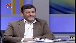 نظر صفار هرندی در مورد اعتراض مردم به نوه امام