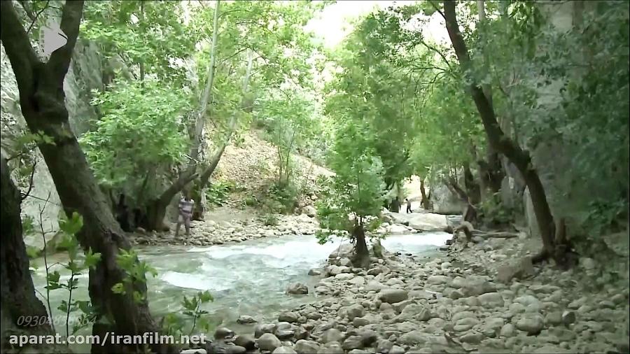 تنگه مهریان بویراحمد، بهشت گمشده گردشگران ایرانی