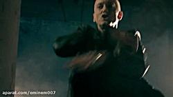 موزیک ویدیو امینم Eminem - Survival