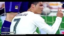 ۱۰ صحنه برتر از استفاده از دست در تاریخ فوتبال-480p