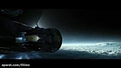 آنونس فیلم سینمایی «پرومتئوس»