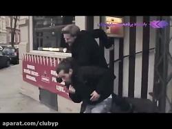 ویدیو موزیک هکرها