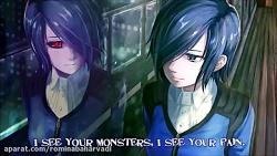 Nightcore_ monsters