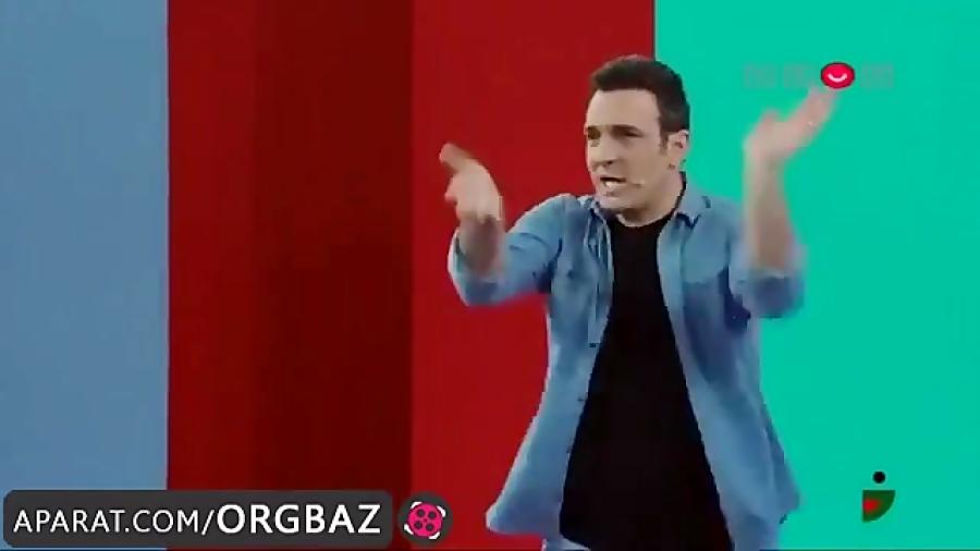 استند آپ کمدی بسیار زیبا از میثم درویشان پور