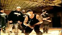 موزیک ویدیو امینم Eminem ft. D12