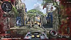 گیم پلی بازی Black Ops 4 مپ Co...