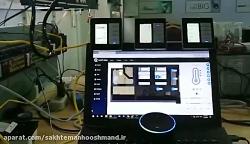 کنترل الکسا در خانه هوشمند و ساختمان هوشمند
