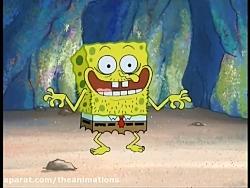 انیمیشن باب اسفنجی غرب وحشی-دوبله(12) | Sponge Bob