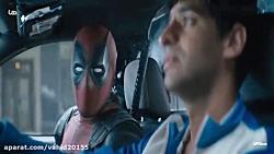 فیلم سینمایی Deadpool 2 2018 ددپول 2 با دوبله فارسی