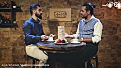 اتاق بازی | صحبت های جنجالی مجید پیک - بررسی PES 2019