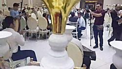 ندای حق عروسی مذهبی موس...