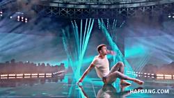 اجرای فوق العاده رقصندهٔ استرالیایی در World of Dance