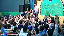 شعر خوانی -عید غدیر 1396-ش...