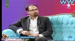 مصاحبه مدیر عامل شیراز سرویس در برنامه خوشا شیراز