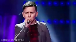 اجرای اهنگ تایتانیک در گات تلنت