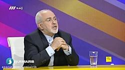 محمد جواد ظریف وزیر امو...